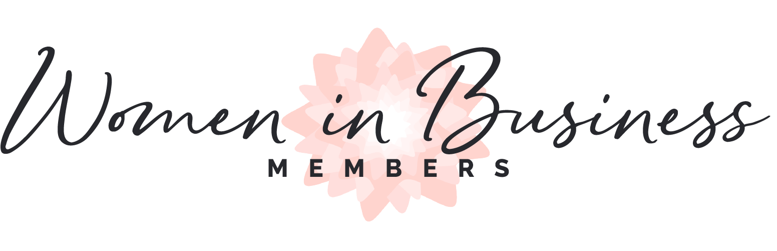 Members' Community: Women in Business