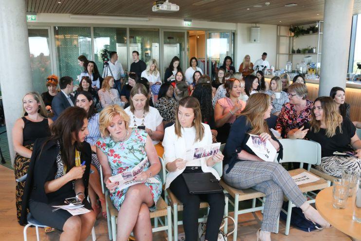 Women in Business Members
