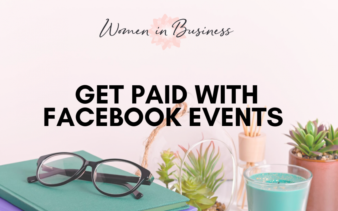 How to Run Paid Facebook Events to drive new Audience